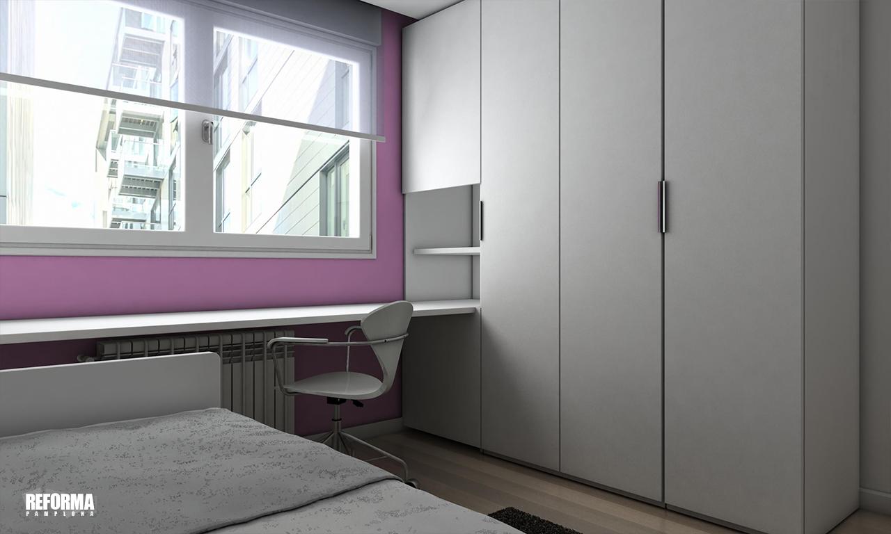 dormitorio.escritorio-reforma-pamplona