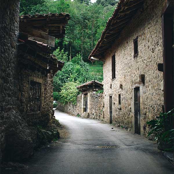 casas-de-pueblo-navarra