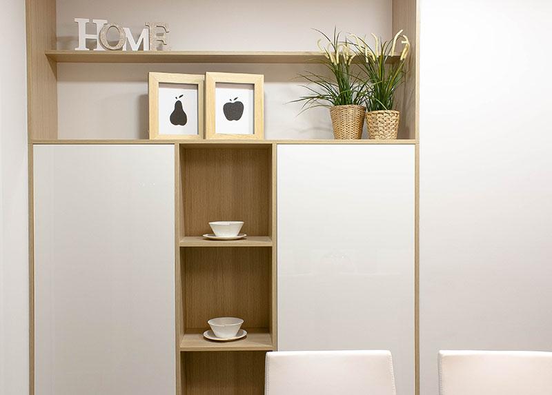 muebles a medida cocina reforma pamplona