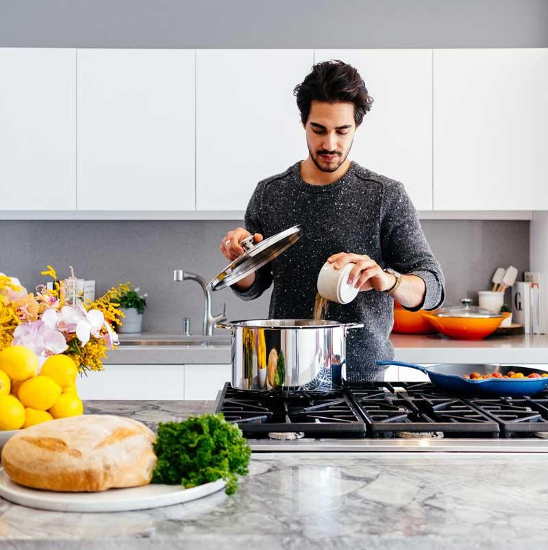 cocina reformar tu casa